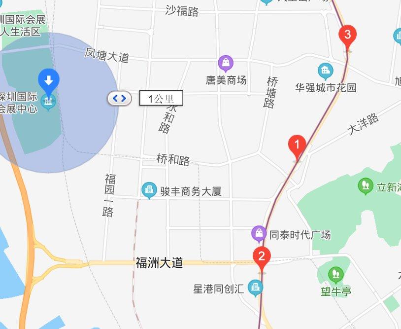深圳大湾区国际智能纺 织制衣家当设备展怎么去