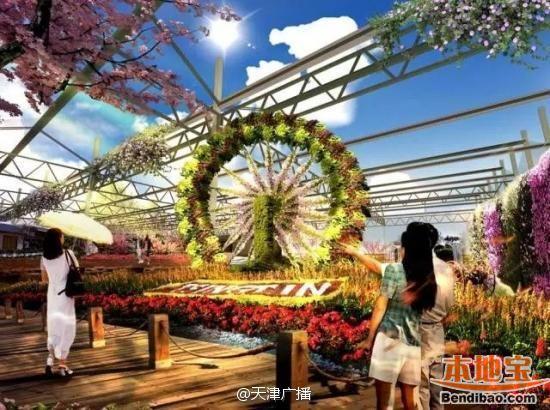 京津冀推出9条休闲农业精品线路(图文)