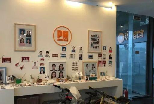 天津照相馆推荐 拍出的证件照好看得简直可以做头像!