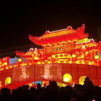 2020天津楊柳青廟會時間+節目單