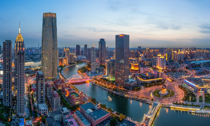 不容错过:外地人游天津必去的十大景区