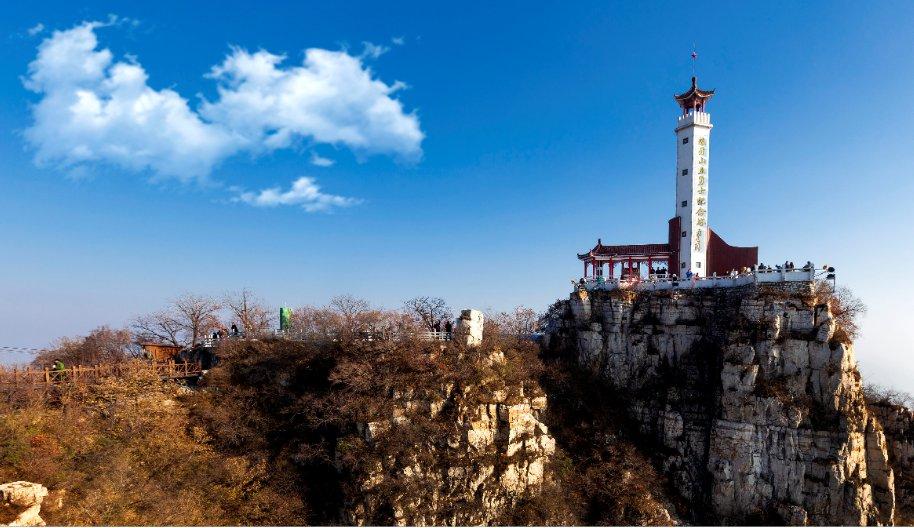 天津周边好玩的山区景点有哪些