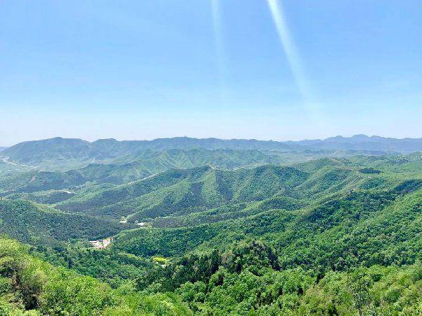 天津近郊自駕游一日游去哪里好玩