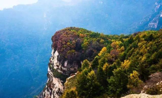 天津周邊好玩的山區景點有哪些