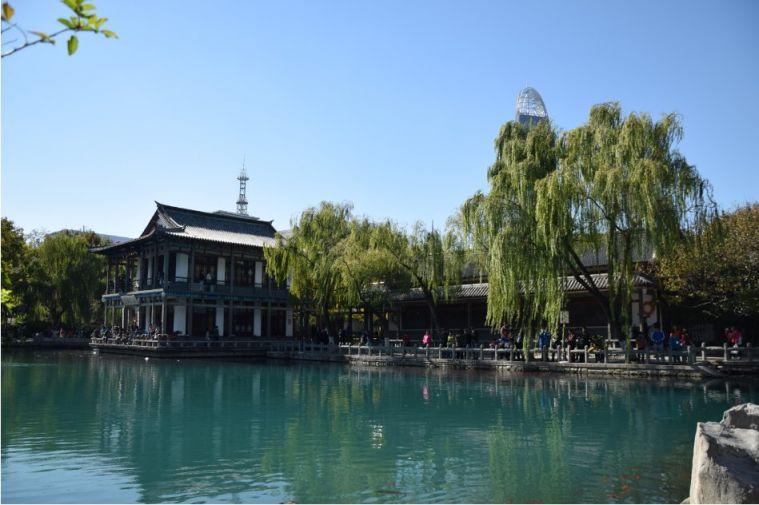天津周边两日游景区推荐(高铁两小时到达)