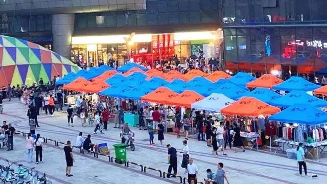 天津夜市在哪 最全的大天津夜市盤點