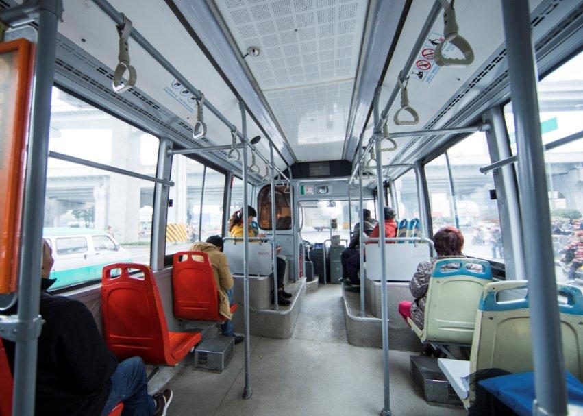 2021國家海洋博物館公交乘車指南(時間 站點)
