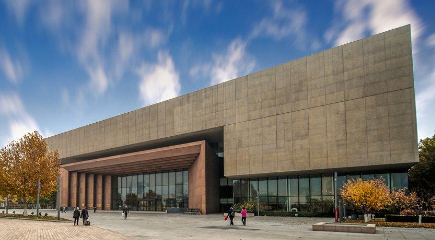 2021天津博物館周六日開放時間