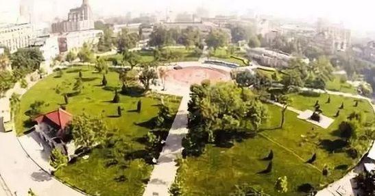 天津市内6区最适合孩子游玩的12个公园