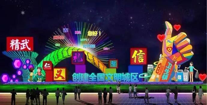 2020西青精武镇新春庙会攻略