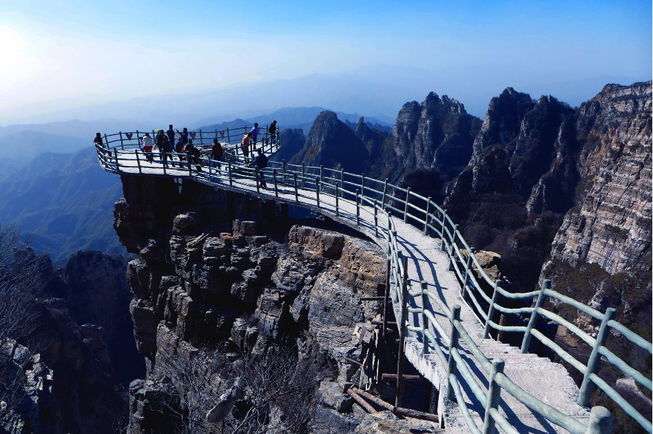 天津周边高铁一小时旅游景区推荐(河北保定)