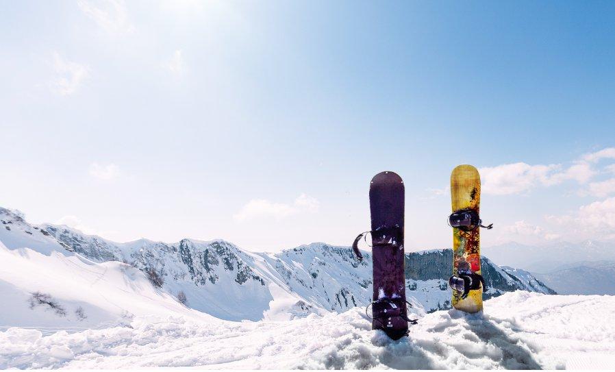 春节开放的滑雪场盘点