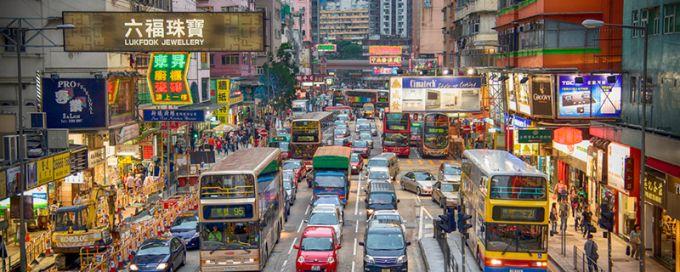 香港新城市广场品牌