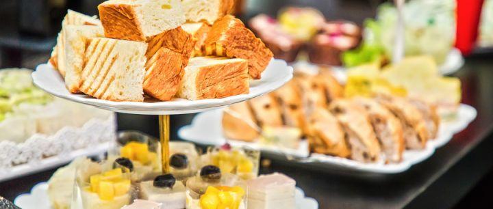 2021FHC上海环球食品展举办时间+地点
