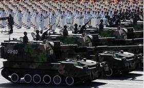 9月3日天安门广场阅兵绝密武器大猜想 会亮相新型装备评估