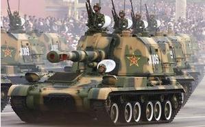 2015抗战阅兵秘密武器看点曝光(20大装备)