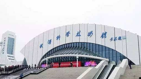 武汉科技馆门票多少?(开馆时间+门票+地址+路线)
