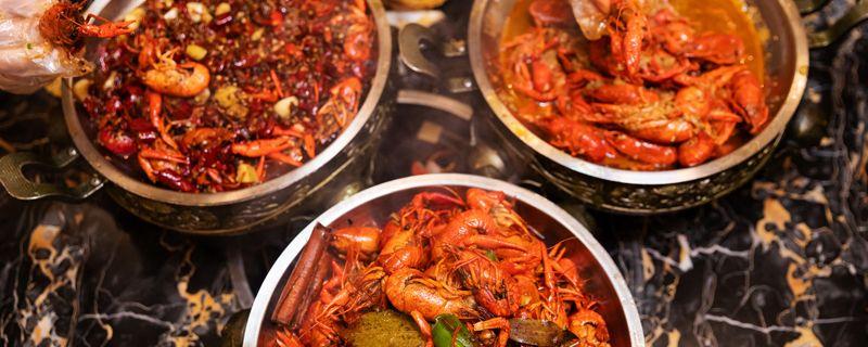 白钟元推荐武汉美食有哪些 地点在哪里