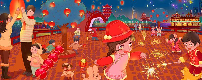 2020武漢春節花展大盤點(時間+地點+門票)