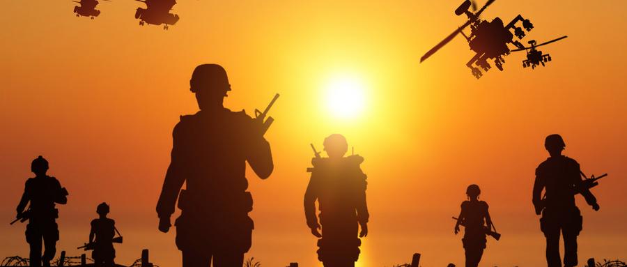 2020征兵條件及要求(學歷+年齡+身高+體重+視力)