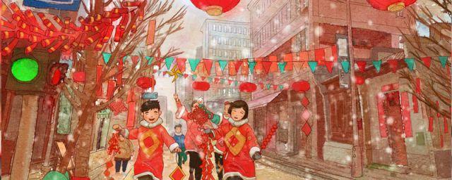 2020武汉春节有哪些地方打年货