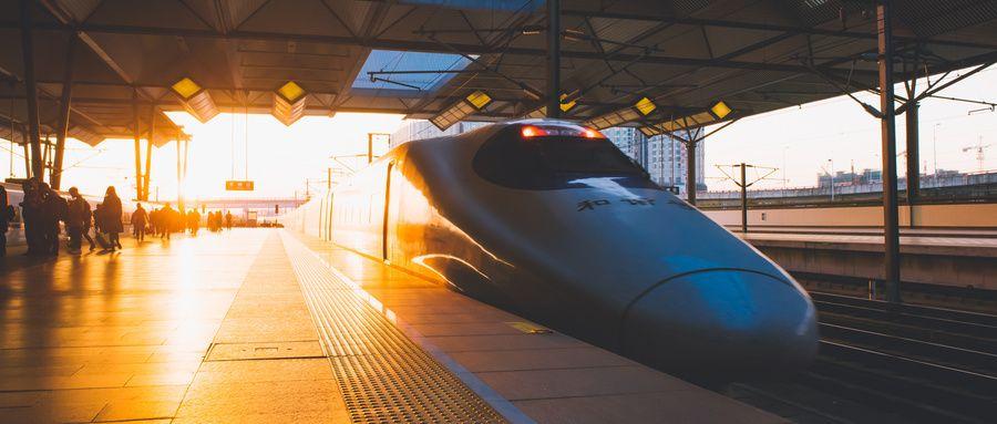2020年湖北鐵路客運什么時候恢復