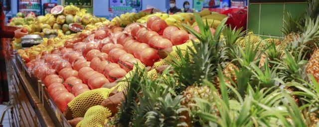 武漢市商超及農貿市場檢測結果最新消息(持續更新中)