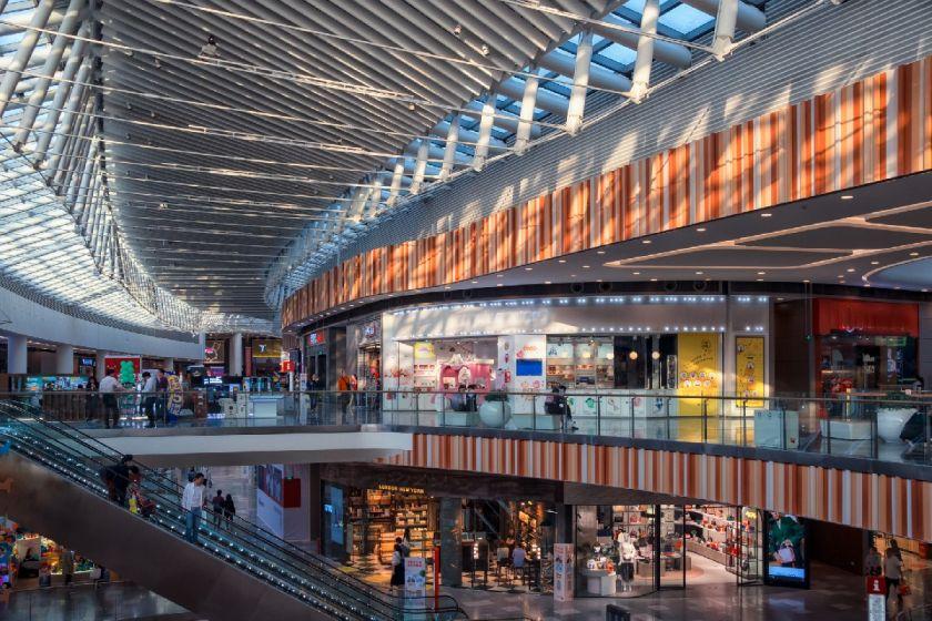 武汉各大购物中心什么时候开始营业?