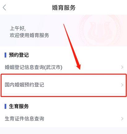 武汉婚姻登记可以跨省吗 武汉婚姻登记跨省通办流程