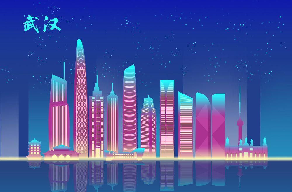 武汉江岸区景点推荐(景点+交通)