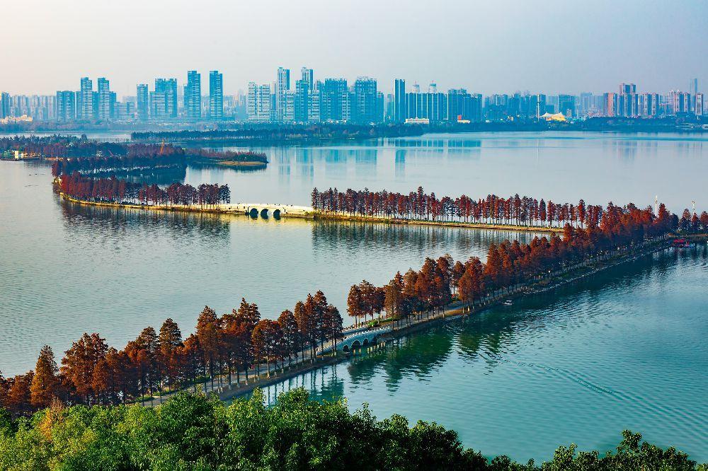 武汉市内十大必去景点游玩攻略