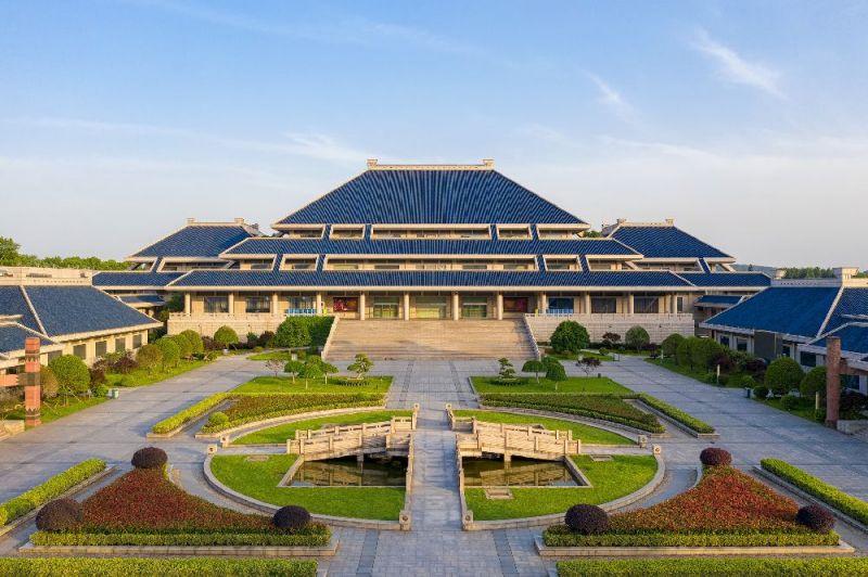 湖北省博物馆门票在哪里预约
