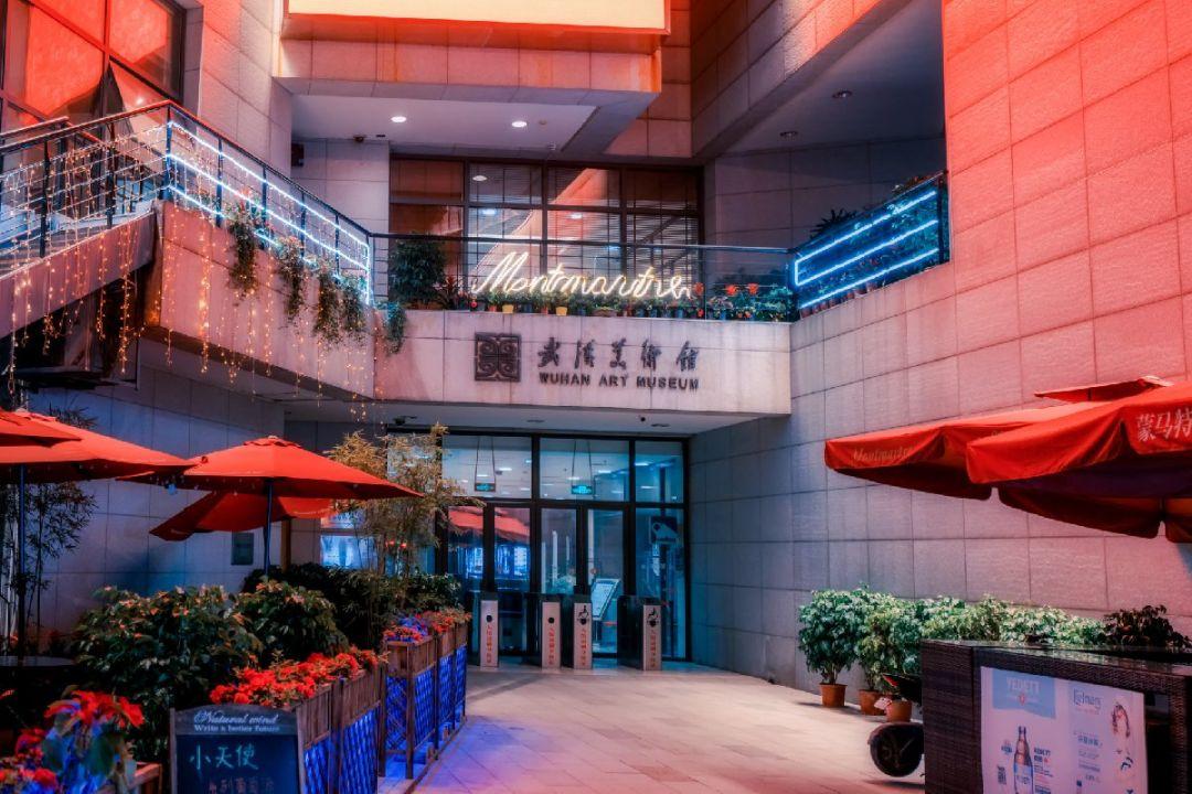 惠游湖北武漢旅游必去景點及攻略