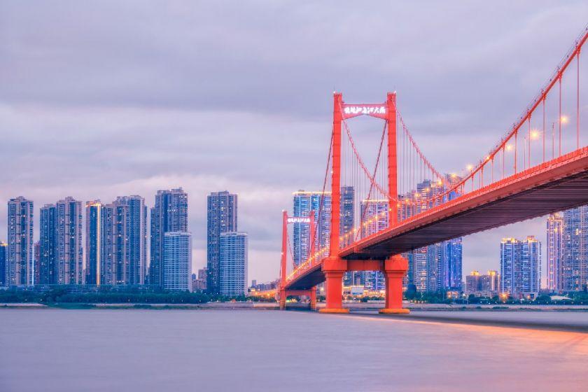 武漢國慶旅游攻略三日游