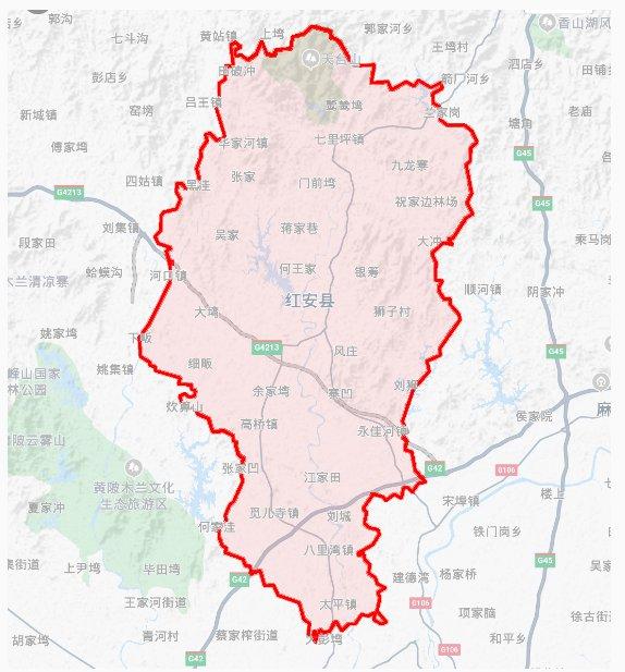 2020黄冈市汽车限行规定、限行时间、限行范围最新消息!