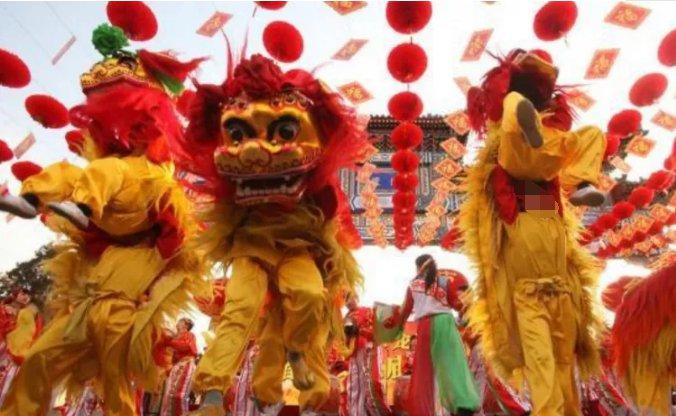 2020年大浦鄉村世界首屆民俗廟會文化節(時間 地點 門票)