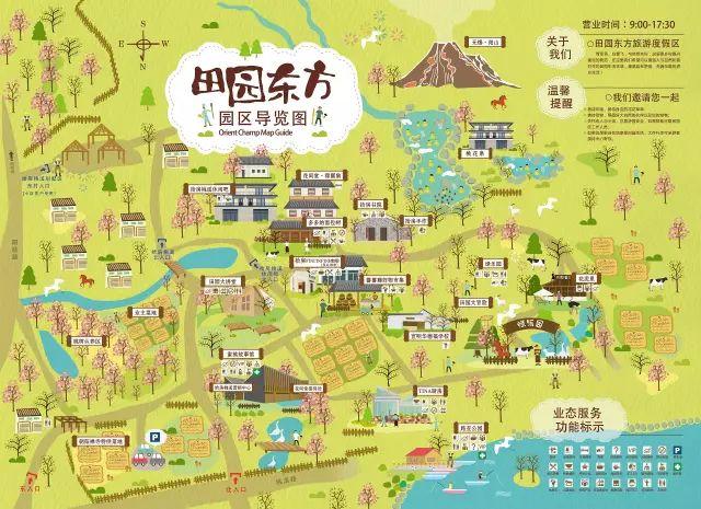 """华东唯一火山温泉——""""桃花泉"""",在2015年华东旅游温泉评选中"""