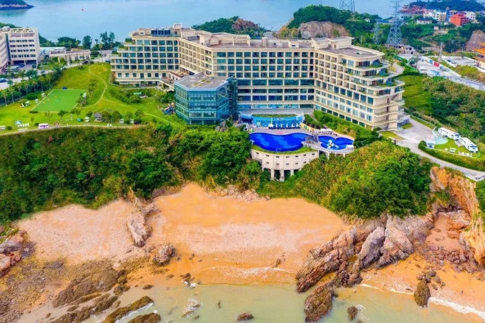 温州洞头岛旅游住宿酒店以及民宿预约方式