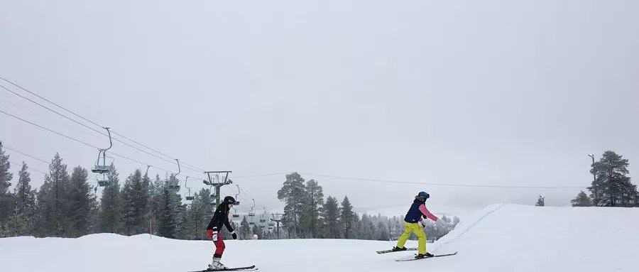 西安及周边滑雪好去处