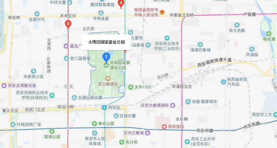 2019年12月6日西安不倒翁小姐姐会去哪个景区