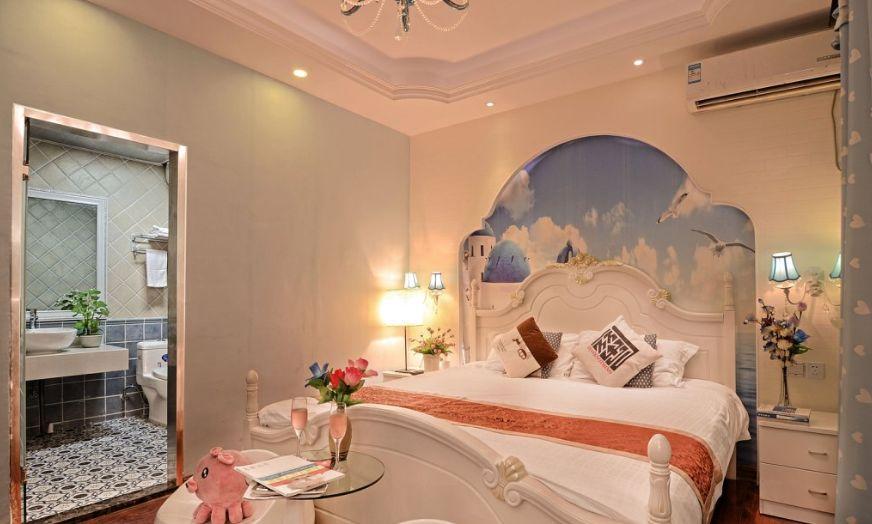 厦门情趣攻略情趣地址(价位酒店特色)乳夜总会主题巨图片