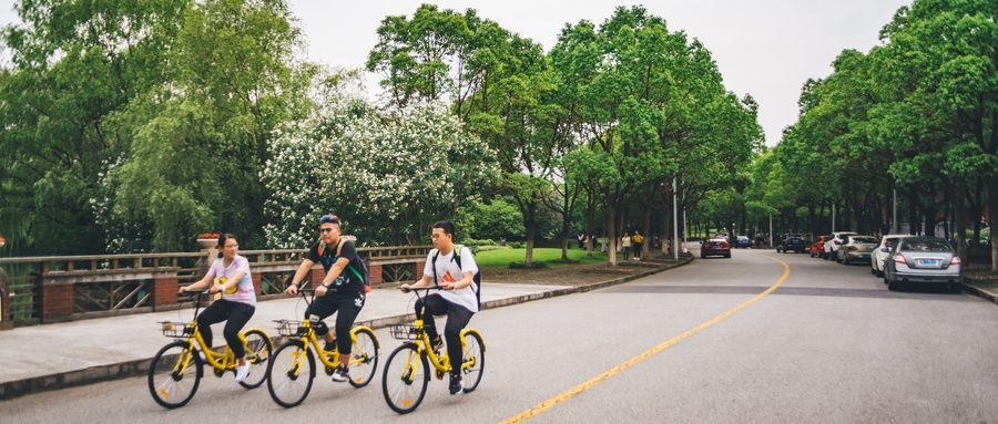 厦门最佳骑行路线推荐(跨海+空中+绿道+环海)