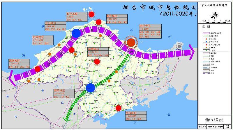 烟台地区人口面积_烟台地区地图全图