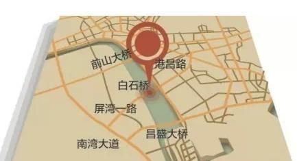 珠海白石桥通车时间