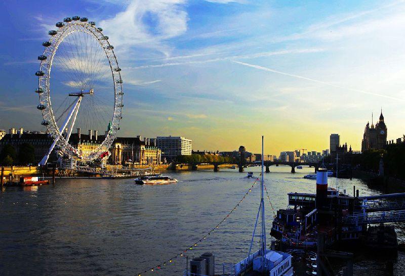 伦敦人口密度_英房专题 2019伦敦住宅市场解读(3)