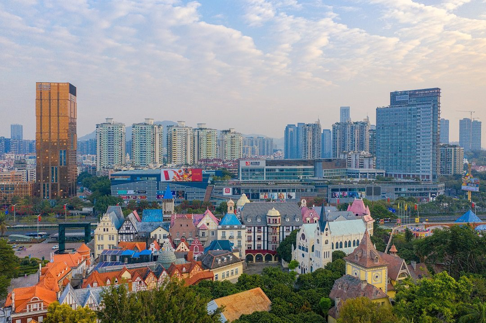 2022国庆节珠海周边游玩景点推荐(附购票入口)