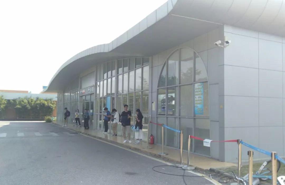 珠海机场到阳江大巴购票方式(线上 线下)