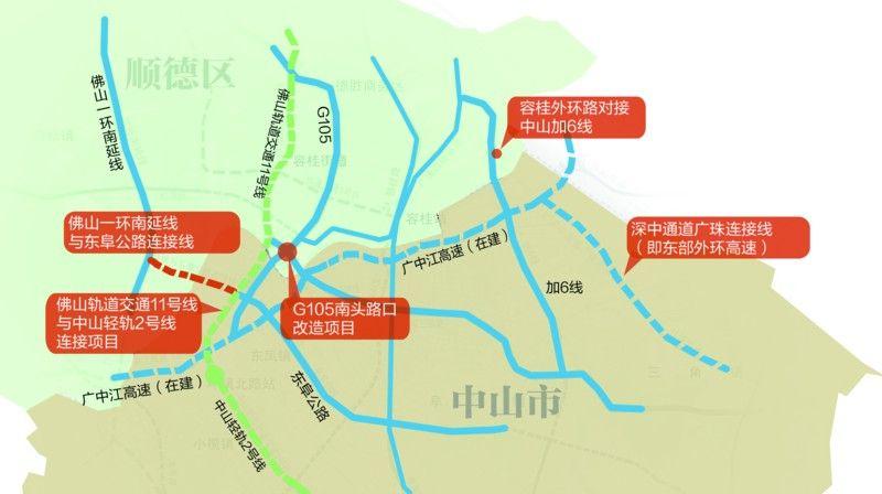 东部外环高速最新信息 持续更新